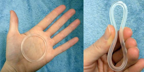 anello vaginale efficacia